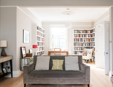 NW London Family Home