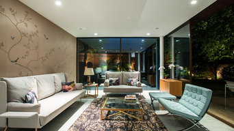 NW3 Interiors Showroom