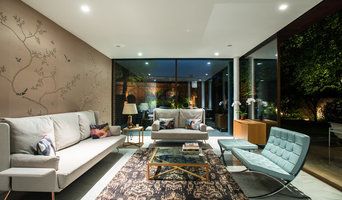 NW3 Interiors Showroom