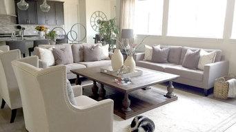 Nyberg Living Room