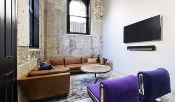 NYC Custom TV + Soundbar Installation