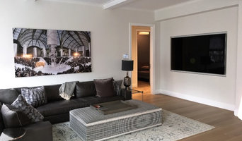 NYC - Luxury Home Automation