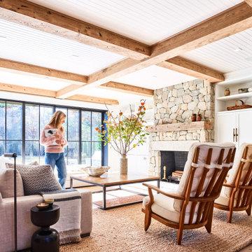 Oak Bluffs in vacation home