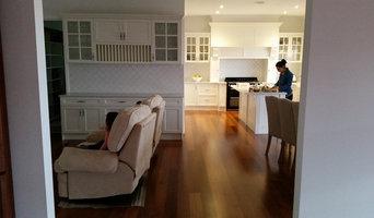 Oak Flooring Range