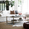 11 Coffee Table Ideas to Give Your Living Room a Lift