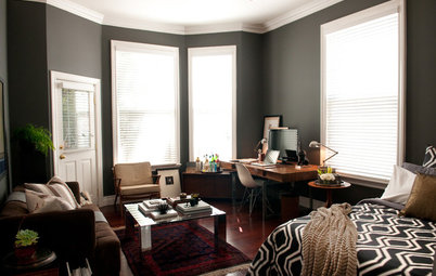 Room of the Day: A Place of One's Own