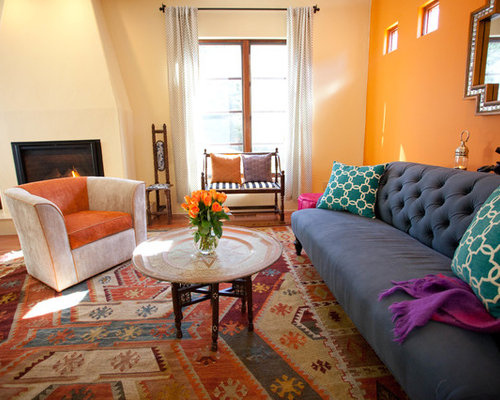 Moroccan Living Room Home Design Ideas Pictures Remodel