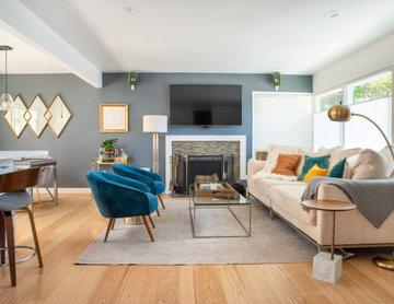 Oakland Modern Remodel & Decorating