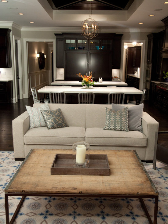 brickmakers coffee table | houzz