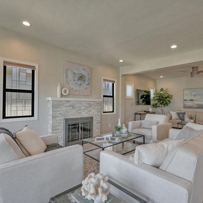 Ocean Beach San Diego Remodel/Multigenerational Home