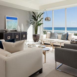 Ocean Front Gulfstream Condominium