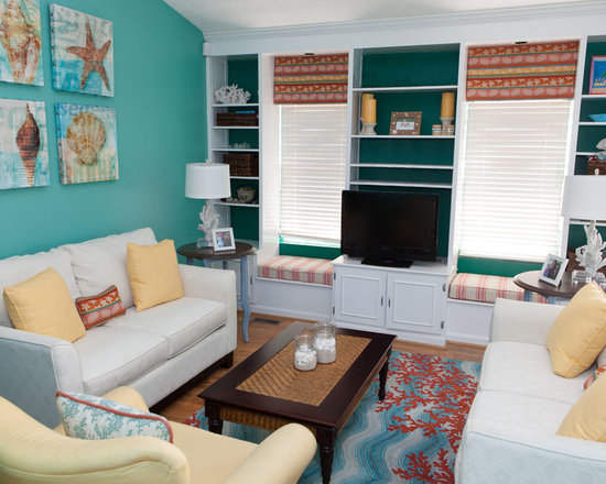 Saveemail Lux Design Associates 24 Reviews Ocean Living Room