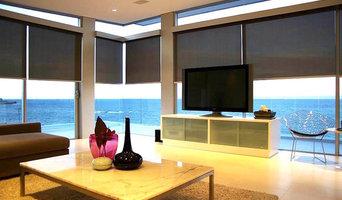 Ocean View Living Room Update