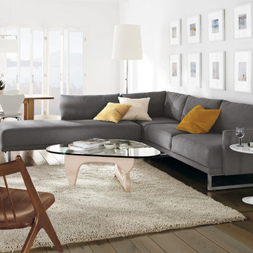 Odin Sectional Room by R&B