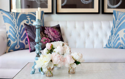 The Second Rule of Home Staging: Keep It Fresh