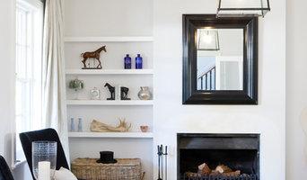 One Rundle Interior Design