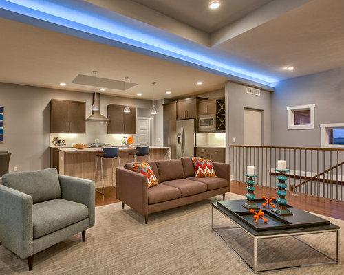 Best Open Concept Ranch Home Design Design Ideas u0026 Remodel ...