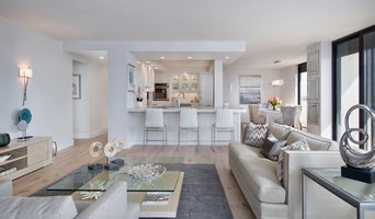 Open concept remodeled Condo