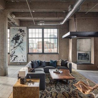 Open Floor Denver Loft