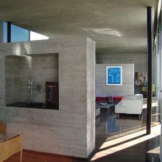Modern Living Room by Carolina Katz + Paula Nuñez