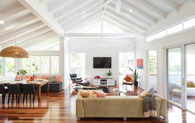 8 Ways to Tailor Your Home for You, Not Resale