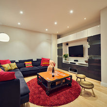 Entertainment room Ideas for your Living Room