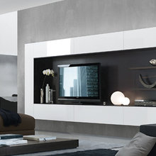 Home Element Wall Unit Systems