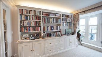 Opulent Bespoke Storage Solutions