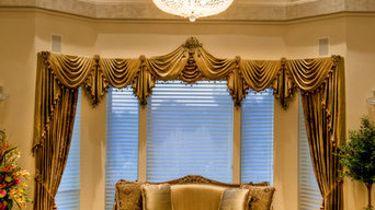 Opulent Swags