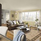 J hirsch interior design portfolio - App that puts santa in your living room ...