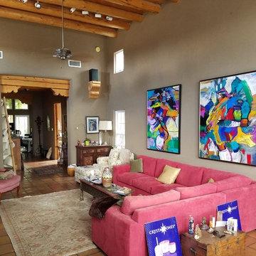 Origin Resort - New Mexico
