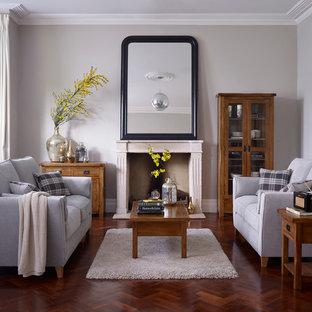 Original Rustic Living Room