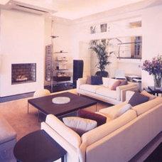 Modern Living Room by Original Vision Limited