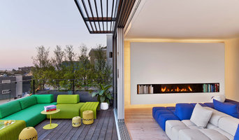 Ortal Install at a Glen Park Residence. San Francisco | CCS Architects