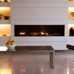 fireplaces by Ortal USA