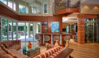 Osprey Traditional to Contemporary Transformation