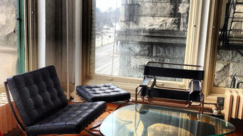 Our Barcelona Chair: Customer Photos