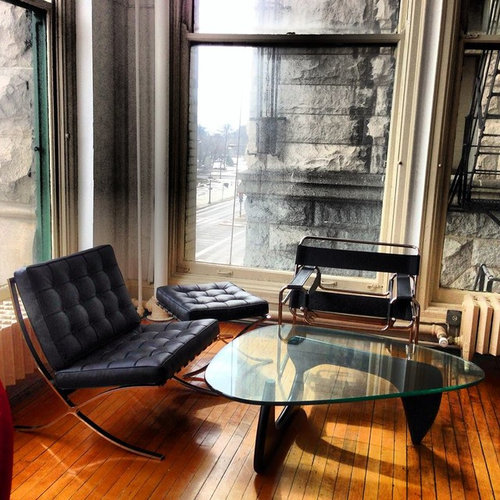 Bauhaus Furniture Houzz
