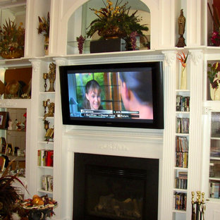 Our Custom Home Media and  Audio