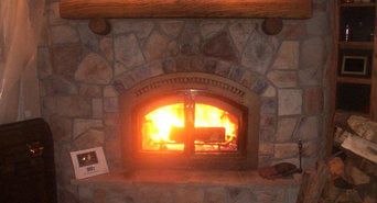 Fireplace Manufacturers & Showrooms in Indian Lake, PA