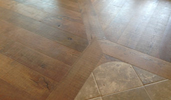 Our Flooring