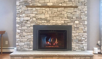 Wondrous Best 25 Fireplace Contractors In Boston Metro Area Houzz Download Free Architecture Designs Ferenbritishbridgeorg