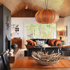 Houzz Tour: Creative Design Moves Rescue an Island Cottage