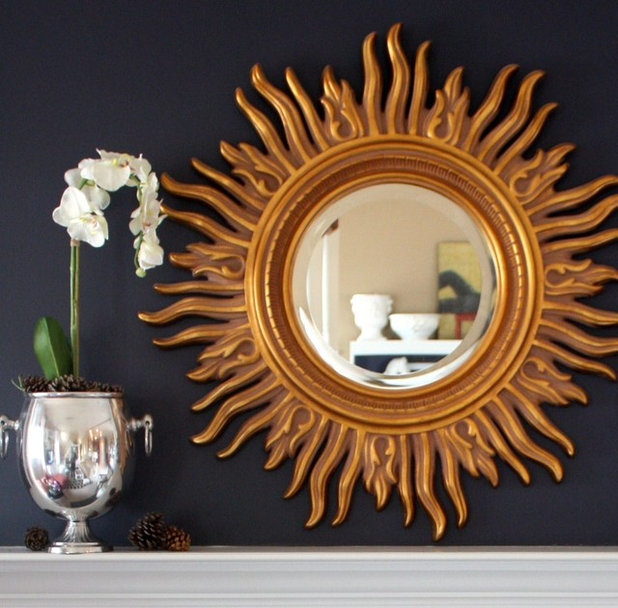 A Short History Of The Sunburst Mirror