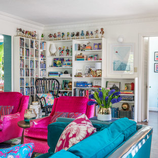 Our Palm Beach Color-Splosion Apartment!