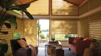 Our Product- Hunter Douglas