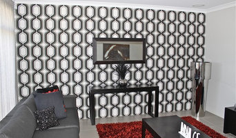 Our Wallpapering