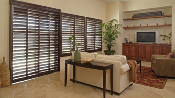 Our Window Treatment Gallery