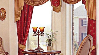 Our Window Treatments