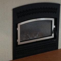 Builder's Fireplace Company - Lowell, MI, US 49331